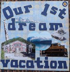 Title Page - Alaska album