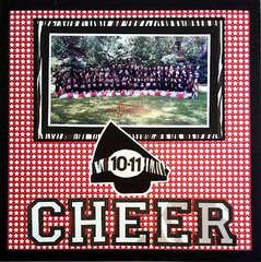 Cheer 10-11