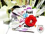 Just me!Mixed media album