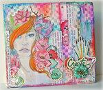 Bloom Art Book *Prima Marketing*