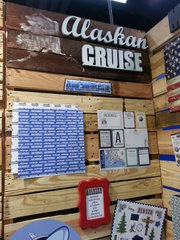 Scrapbook Customs New Alaskan Cruise Collection