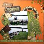 Gone Fishing **Moxxie**