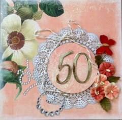 Mini-Album 50th Anniversary