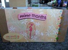 9 months mini album