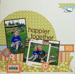 Happier together
