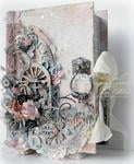 Altered Book Box