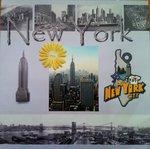 Scenic NYC