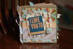 Mother's Day Mini Album 2014
