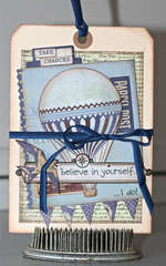 Fair Skies Collection from Farmhouse Paper Company