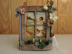 Secret Garden book box