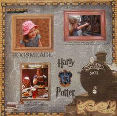 Hogsmeade 4