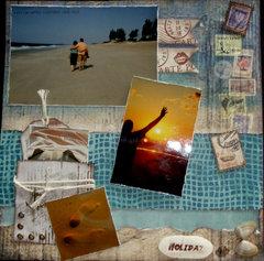 Beach RHP