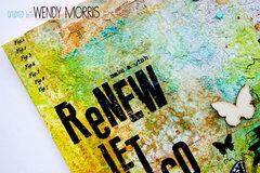 Renew & Let It Go