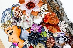 Autumn Maiden