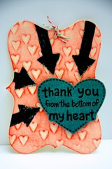 Bottom of My Heart ***Core'dinations***