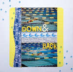 Down & Back *Scrappin' Sports & More*