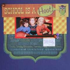 School is a Hoot!