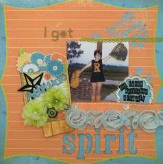I Got Spirit