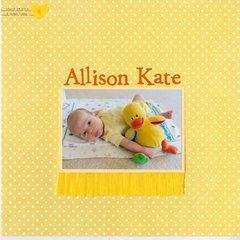 Allison Kate