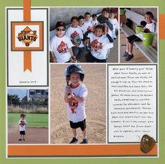 Junior Giants