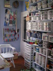 My New Makeover Craftroom.