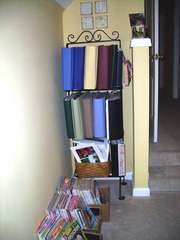 Album Storage & Magazines
