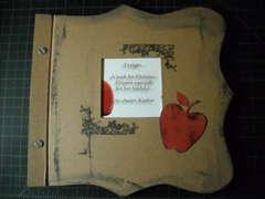 Twilight minibook...