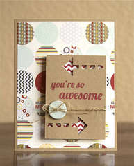 You're So Awesome