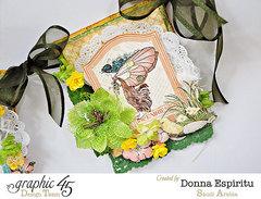 Springtime banner