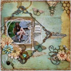Believe *Australian Scrapbook Ideas Magazine*