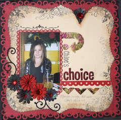 Chloe's Choice
