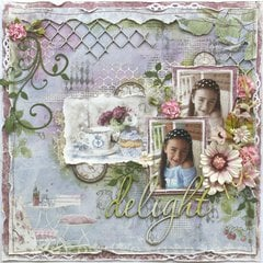 Delight **NEW Maja Design Collection**