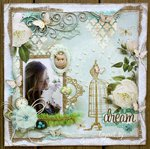 Dream **NEW Postcards From Paris**
