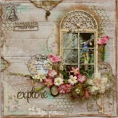 Explore **Flying Unicorn Guest Designer**