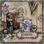 Forever **Dusty Attic Designs**