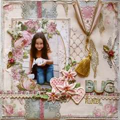 Bug Hunter **SWIRLYDOO'S GDT Layout!**