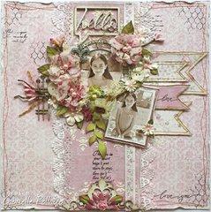 Hello **Maja Design & Tresors de Luxe**