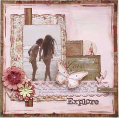Explore  ***MY CREATIVE SCRAPBOOK***