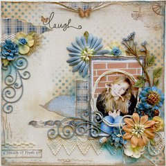Laughter **Maja Design + MAJA DESIGN GIVEAWAY OF NEW COLLECTION!!**