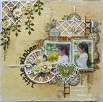 Little Wishes **Cheery Lynn & Maja Designs**