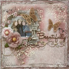 Live Beautifully *Maja & Dusty Attic Design*