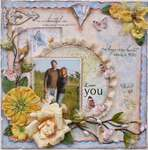 Love You **FLYING UNICORN June Kit**