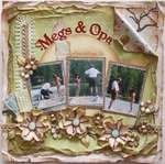 Megs & Opa ***MY CREATIVE SCRAPBOOK***