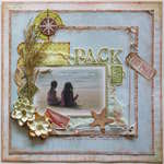 Pack Your Bags  **My Creative Scrapbook**