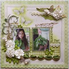 Teacher's Pet  ***My Creative Scrapbook**