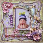 Cherish  **Dusty Attic Design Team**