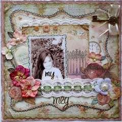 My Meg **FUNTOOLA'S**