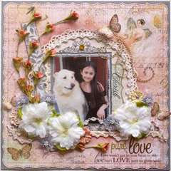 Pure Love **FLYING UNICORN June Kit**
