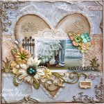 Romance **MAJA DESIGN Team** & Making Trinkets!!