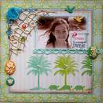 Summer Breeze **New Websters Pages** ~Challenge with WP Prize!!